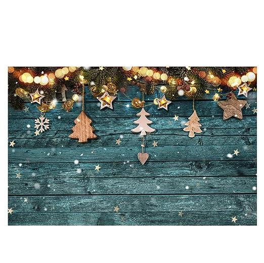 Studio C Christmas.Amazon Com Sixpi Christmas Backdrops Vinyl Wall 5x3ft