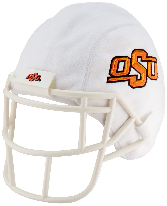 Oklahoma State Plush Helmet Hat