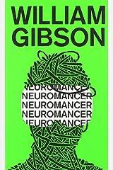Neuromancer Mass Market Paperback
