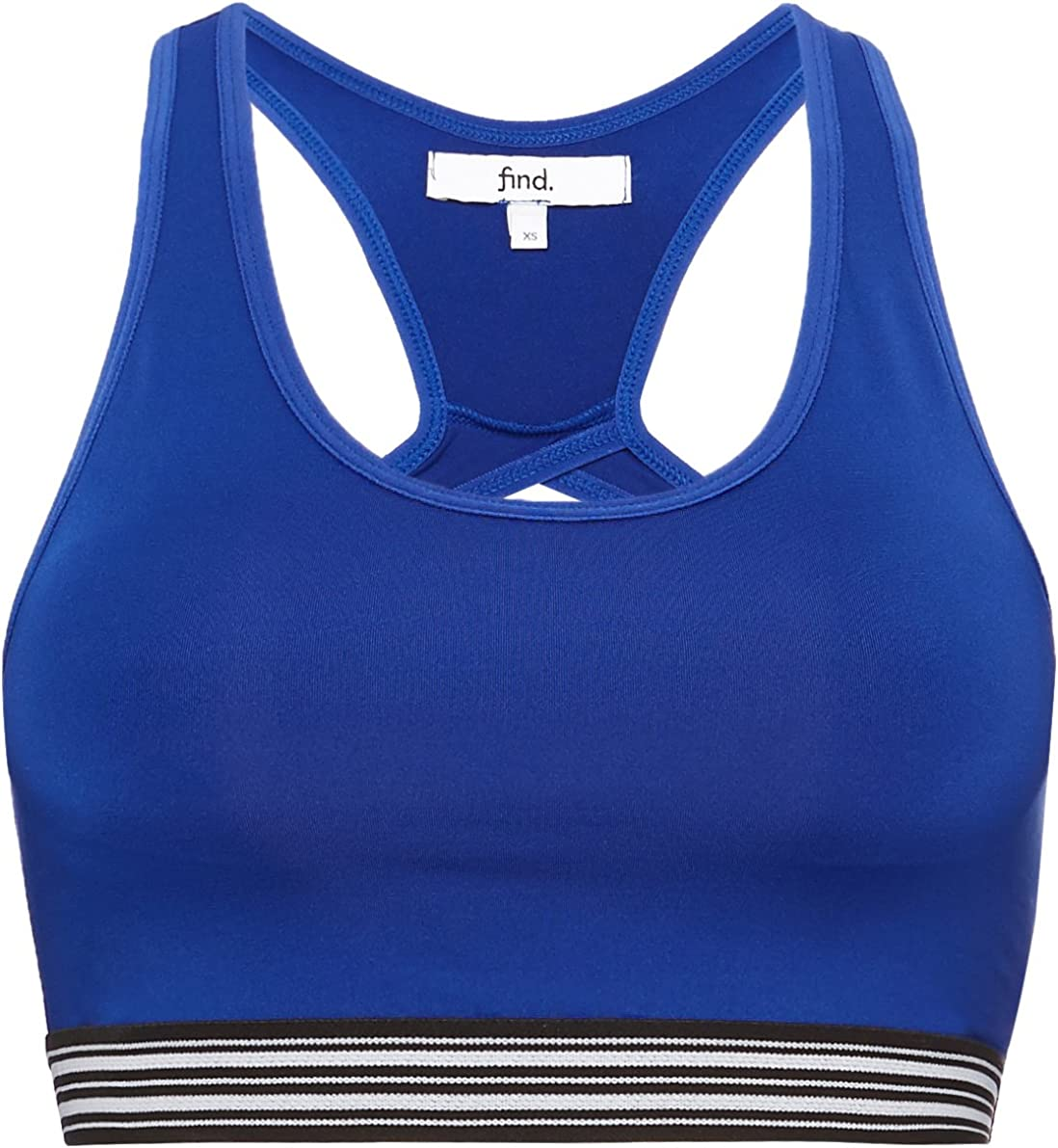 Activewear Brassi/ère de Sport Femme
