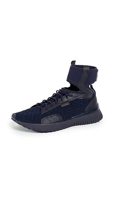 cca1299b7b3f PUMA Women s Fenty x Trainer Mid Geo Sneakers
