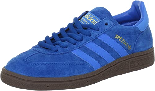 ojo salida Tormento  adidas Originals Unisex Adults' Spezial Low-Top Sneakers Blue Size: 4.5 UK:  Amazon.co.uk: Shoes & Bags