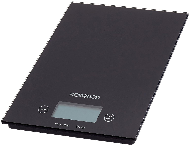 Kenwood DS401.W Bilancia Elettronica da Cucina De' Longhi DS 401 0WDS401001_Bianco BILANCE