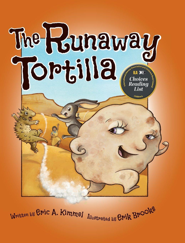Download The Runaway Tortilla ebook