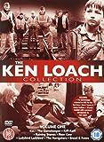 The Ken Loach Collection – Volume 1 [DVD]