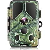 Campark WiFi Bluetooth Trail Camera 20MP 1296P...