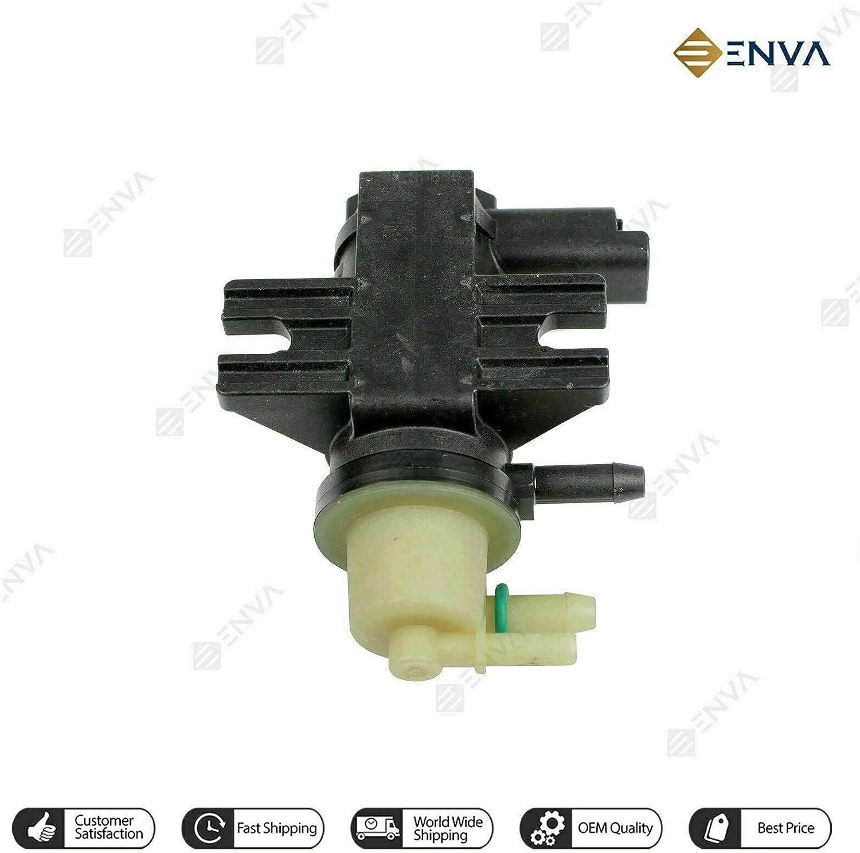 Electrovanne Turbo Pression 110 PS Pour Citroen Xsara /& C4 Picasso 1.6 HDI