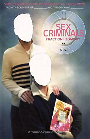 free comic books online sex criminals in Victorville