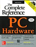 PC Hardware: The Complete Reference
