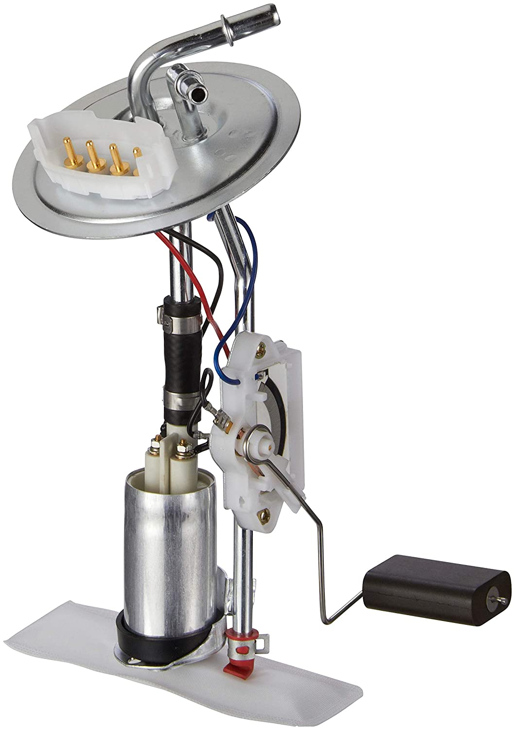Spectra Premium SP2018H Fuel Pump and Sender Assembly