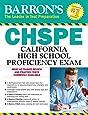 Barron's CHSPE, 9th Edition: California High School Proficiency Exam