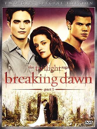 Twilight Book Part 1
