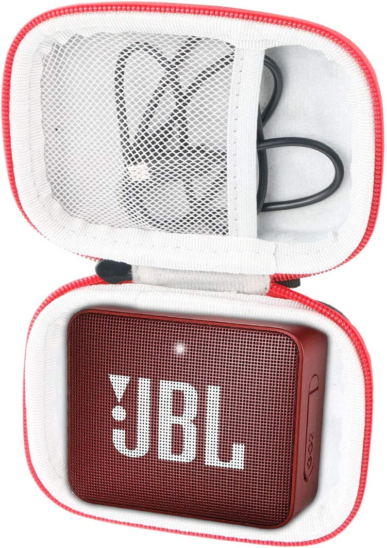 Khanka Tasche Case Schutzhülle Für Jbl Go 2 Bluetooth Elektronik