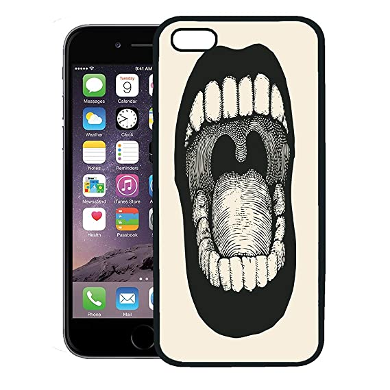 horror iphone 8 case