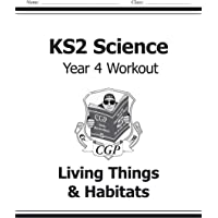 KS2 Science Year Four Workout: Living Things & Habitats