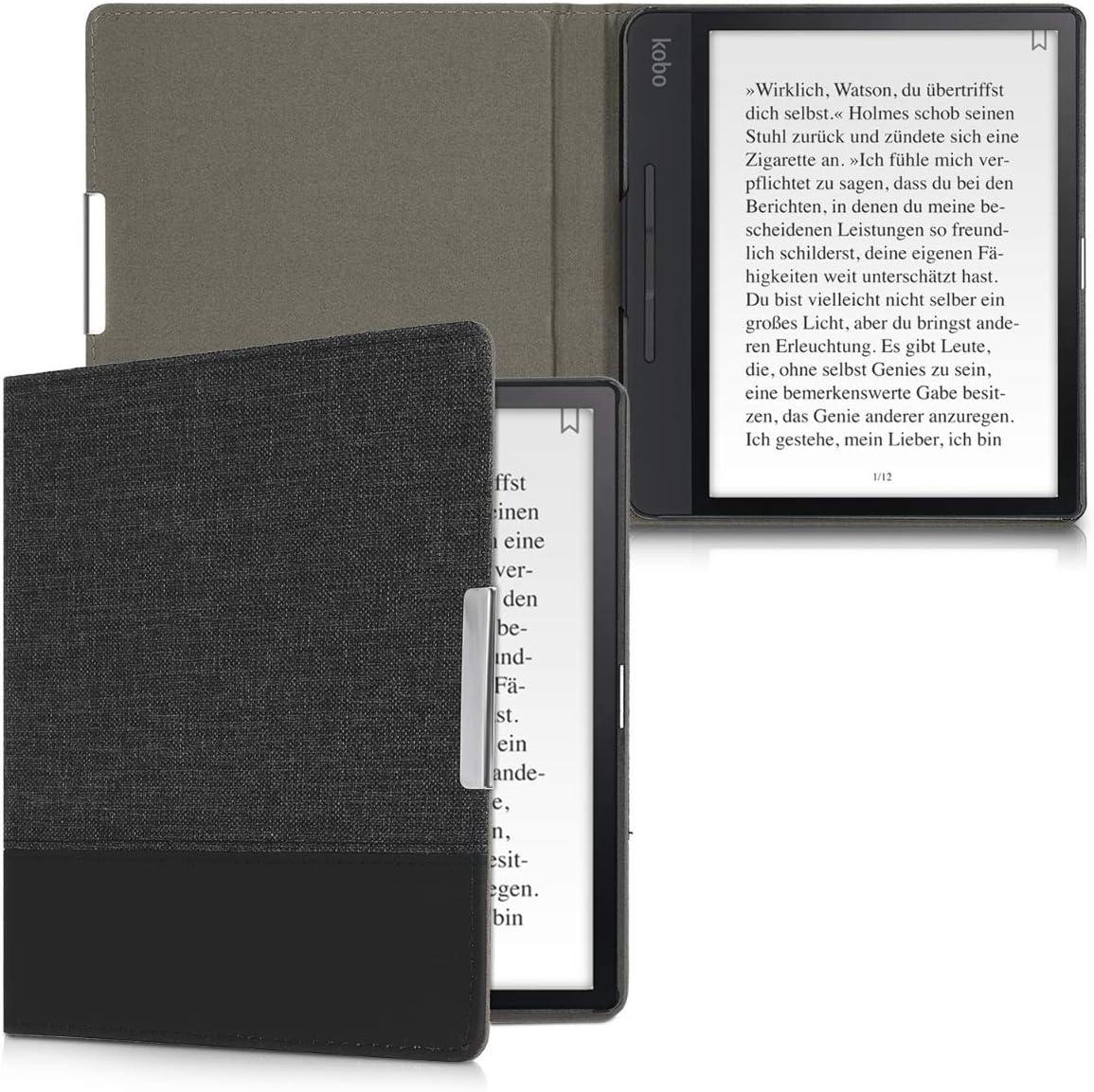 Kwmobile Kobo Forma Protective Cover Case For Kobo Elektronik