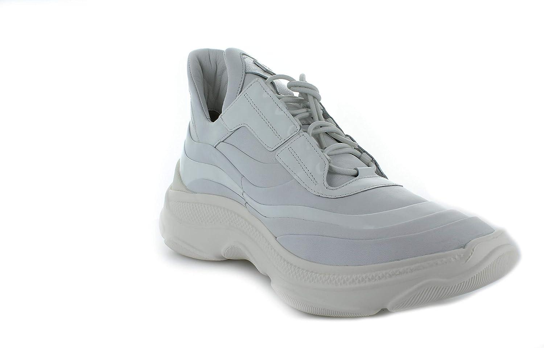 HÖGL Visionary hoge sneakers voor dames wit (wit 0200)