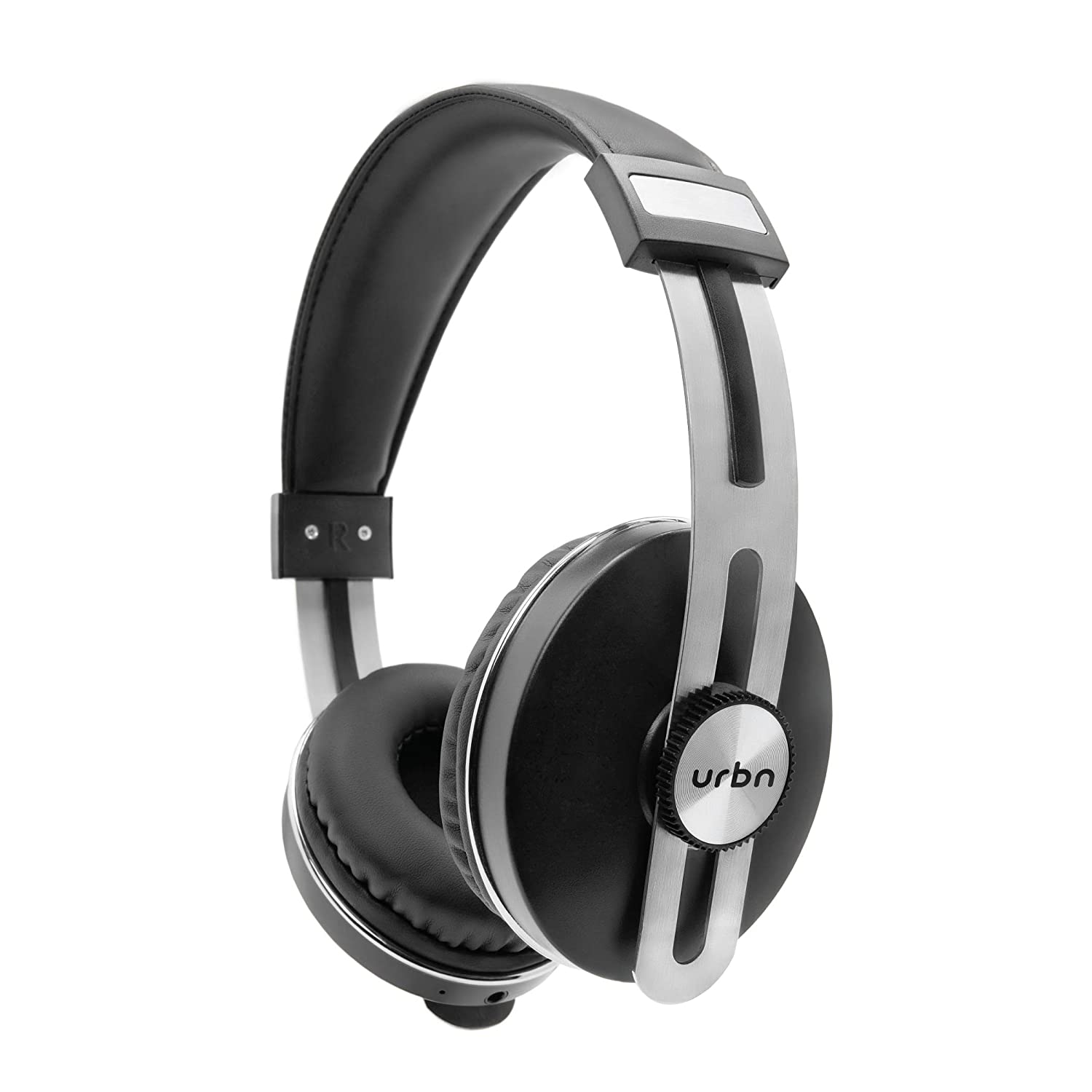 URBN Thump 500 Bluetooth Wireless Headphone with HD Sound