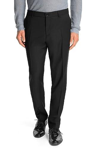 Hier sieht man eine Anzugshose um anzughose kaufen zu können