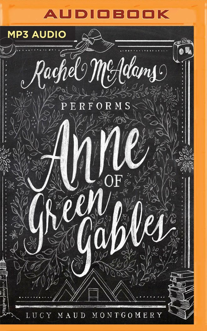 Download Anne of Green Gables PDF