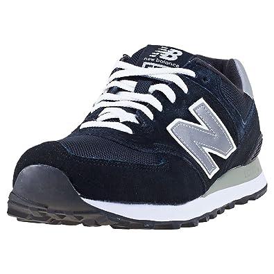 New Balance Herren 574 Core Low-Top