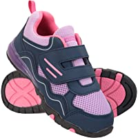 Mountain Warehouse Light Up Zapatos Junior - Zapatos
