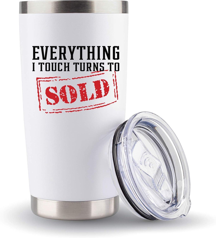 Real Estate Gifts Coffee Mug-