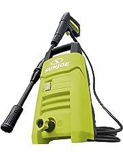 Snow Joe SPX200E Electric Pressure Washer, Green