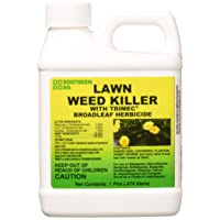 Southern Ag 13502 Lawn Weed Killer with TRIMEC Herbicide, 16oz