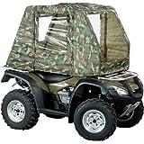 Rage Powersports 62110 Black ATV Cab Enclosure Canopy Cover