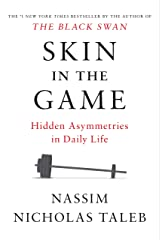 Skin in the Game: Hidden Asymmetries in Daily Life Hardcover