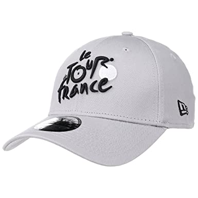 773a15a7ffa New Era Tour De France 3930 Monochrome Stretch Fit Cap  Amazon.co.uk   Clothing