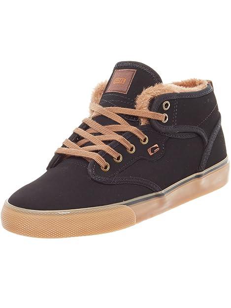 Globe Motley Mid, Zapatillas de Skateboard para Niños: Amazon.es: Zapatos y complementos