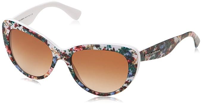 Dolce & Gabbana Gafas de sol DG 4189: Amazon.es: Ropa y ...
