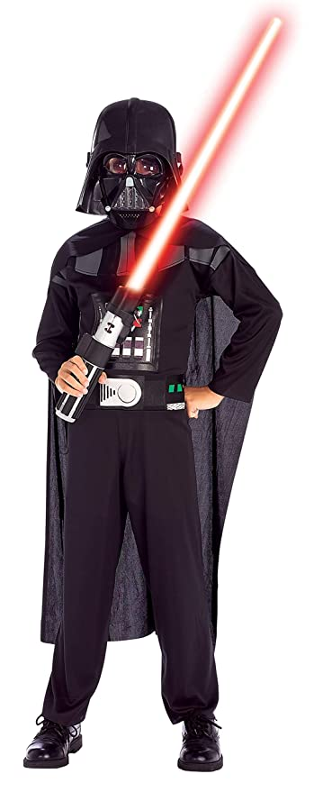 Rubies`s - Disfraz de Darth Vader (5253): Amazon.es: Juguetes y juegos