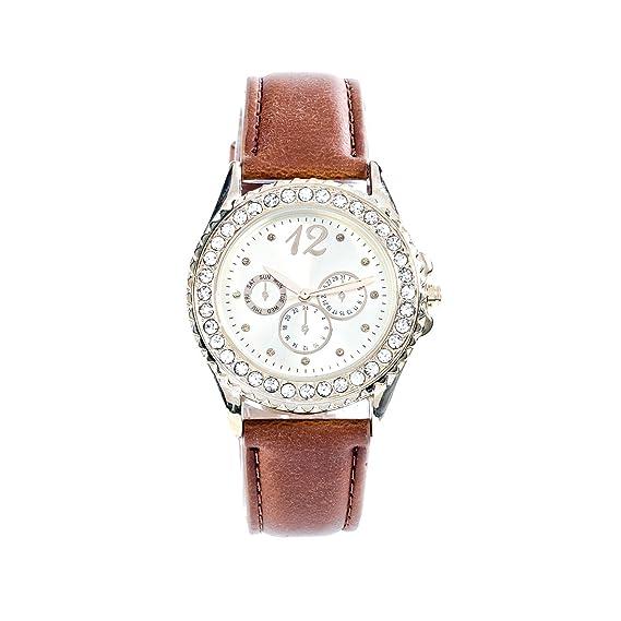 Claires - Reloj de pulsera mujer