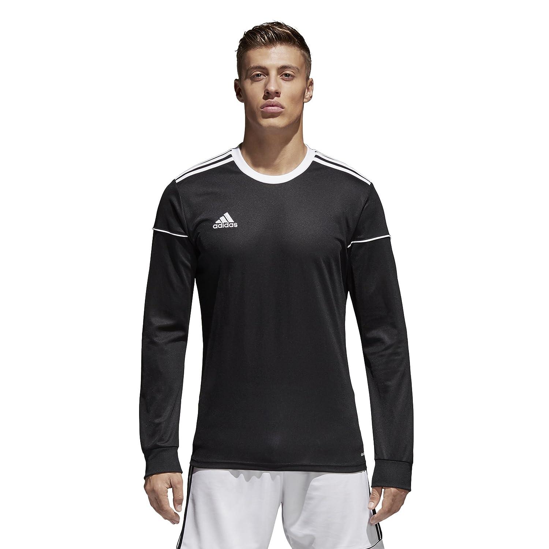 adidas Mens Squadra 17 Long Sleeve Jersey
