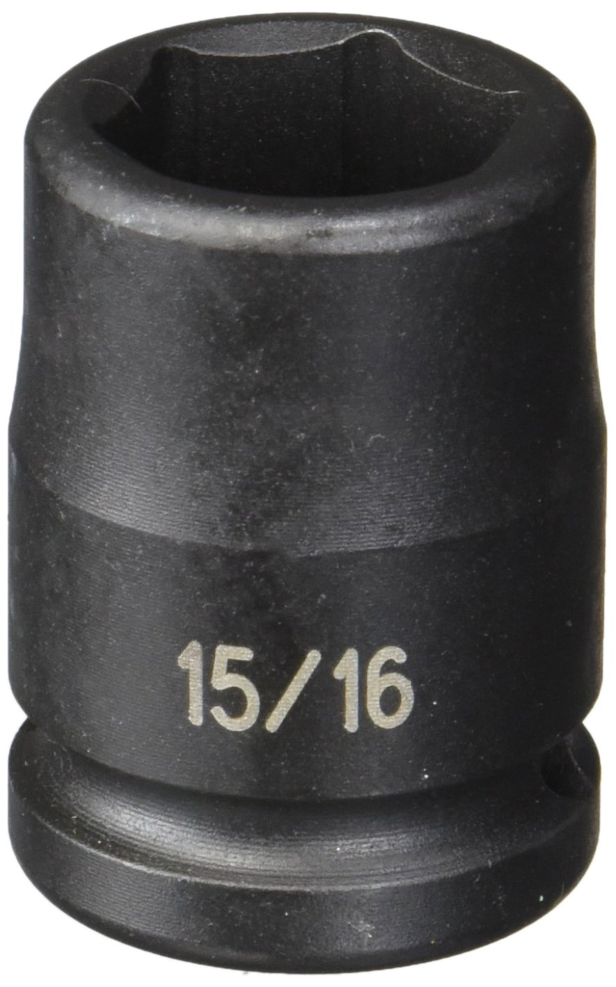 Grey Pneumatic 3030D 3//4 Drive x 15//16 Deep Socket