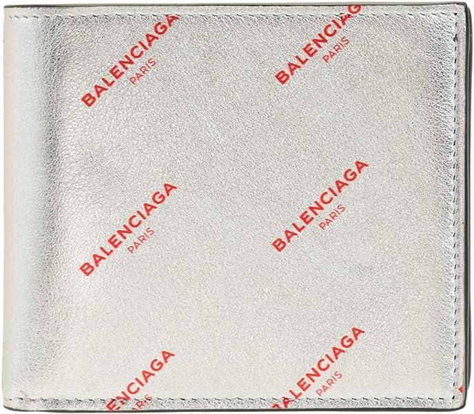 new products 78a24 23590 Amazon   (バレンシアガ) BALENCIAGA 財布 二つ折り メンズ ...
