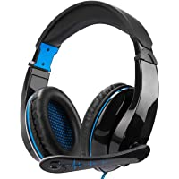 Amazon Best Sellers: Best Xbox One Headsets