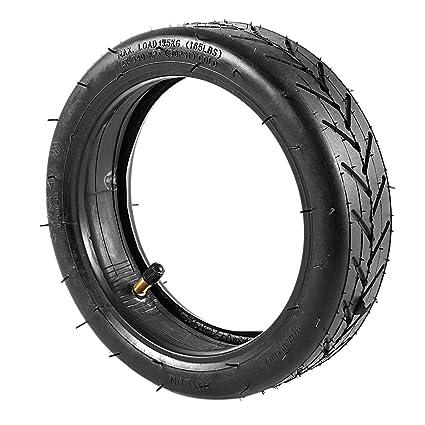 TOOGOO 8,5 Pulgadas Neumáticos de Scooter Eléctrico ...