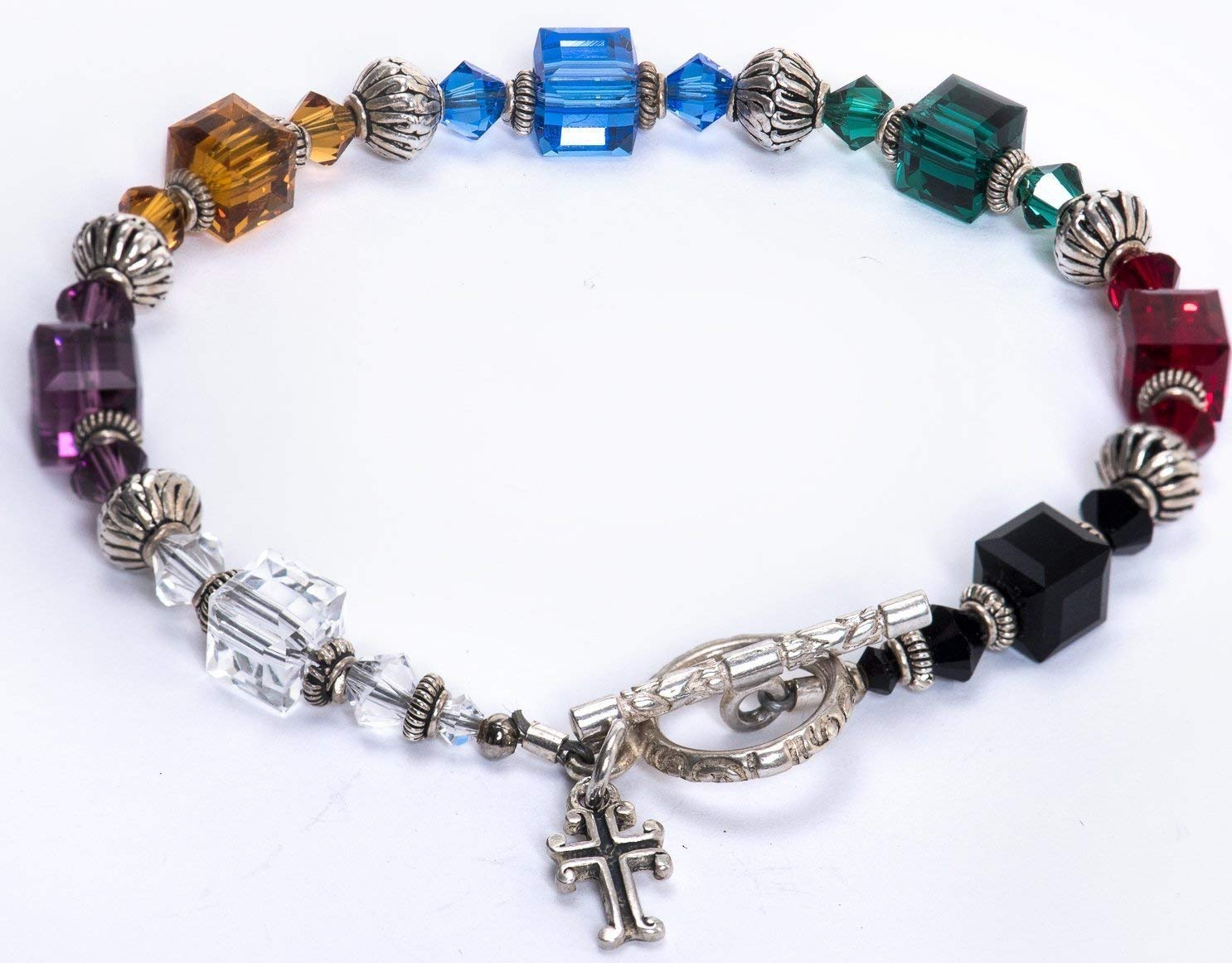 Salvation Bracelet by Dansker Designs Jewelry