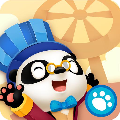 Dr. Panda's Carnival (Merry Treat)