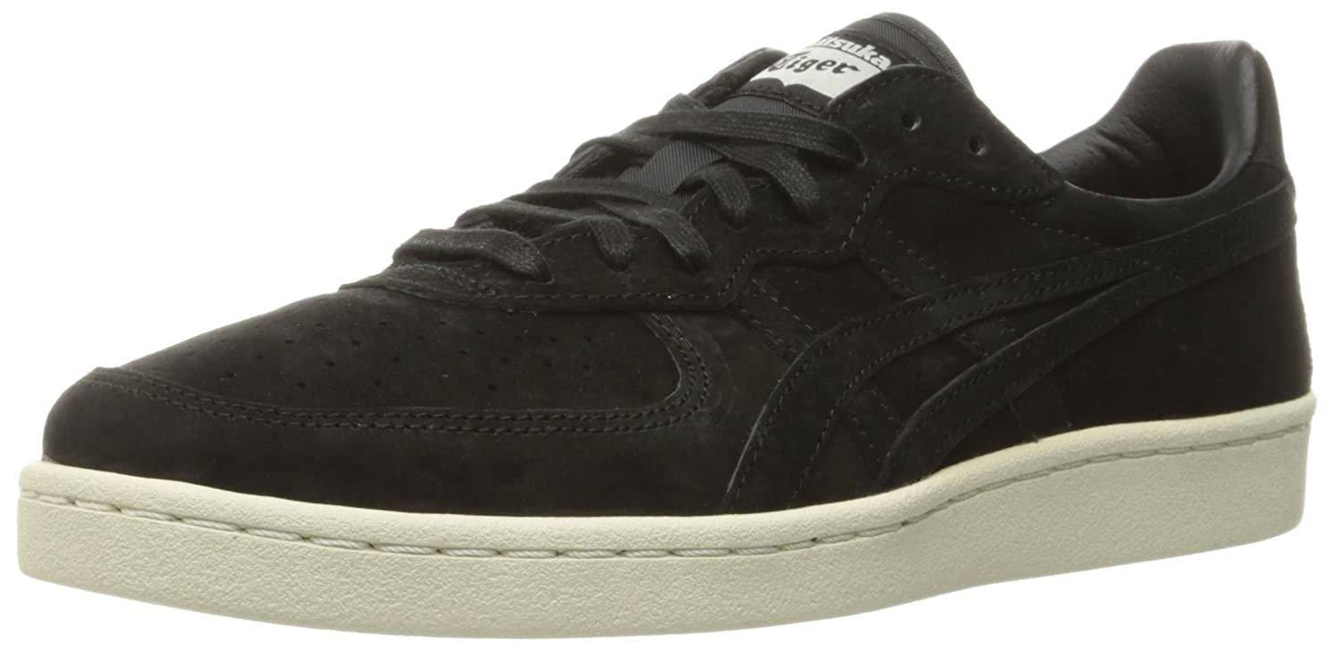 ASICS Onitsuka Tiger Unisex Adult GSM Sneakers Size 10 5 D M US Color White Black Clearance sale