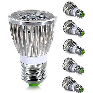 10er Set 11 W LED E27 Birnen Leuchtmittel Energie Spar Lampe 1000 Lumen Strahler