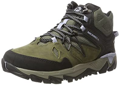 Outlet Locations Shop Offer All Out Blaze 2 GTX Hiking Trainers - Green Merrell Find Great Sale Shop For Footlocker Finishline Online x4VlfbhTF