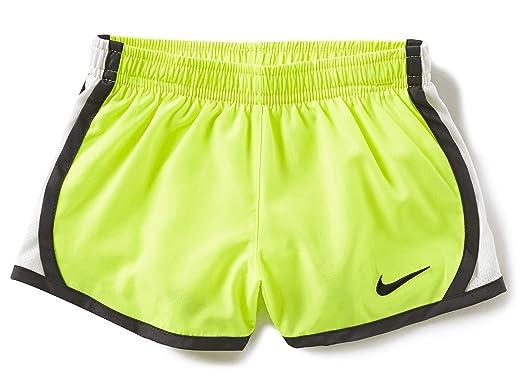 8202c9ef1b529 Amazon.com: Nike Girls' Dry Tempo Running Shorts: Clothing