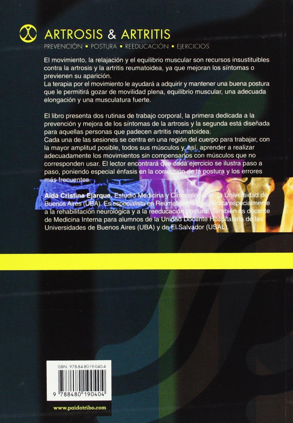Prevencion, postura, reeducacion y ejercicios (Bicolor) (Spanish Edition): Aida Cristina Ejarque.: 9788480190404: Amazon.com: Books