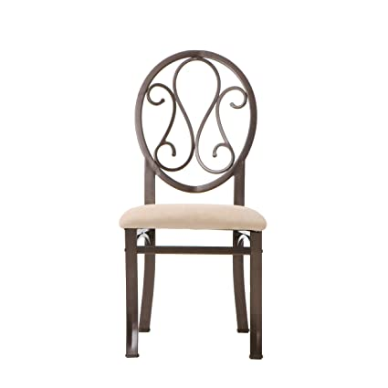 dining chairs set of 4. Southern Enterprises Lucianna Dining Chairs Set Of 4, Dark Brown Frame Finish With Beige Suede 4