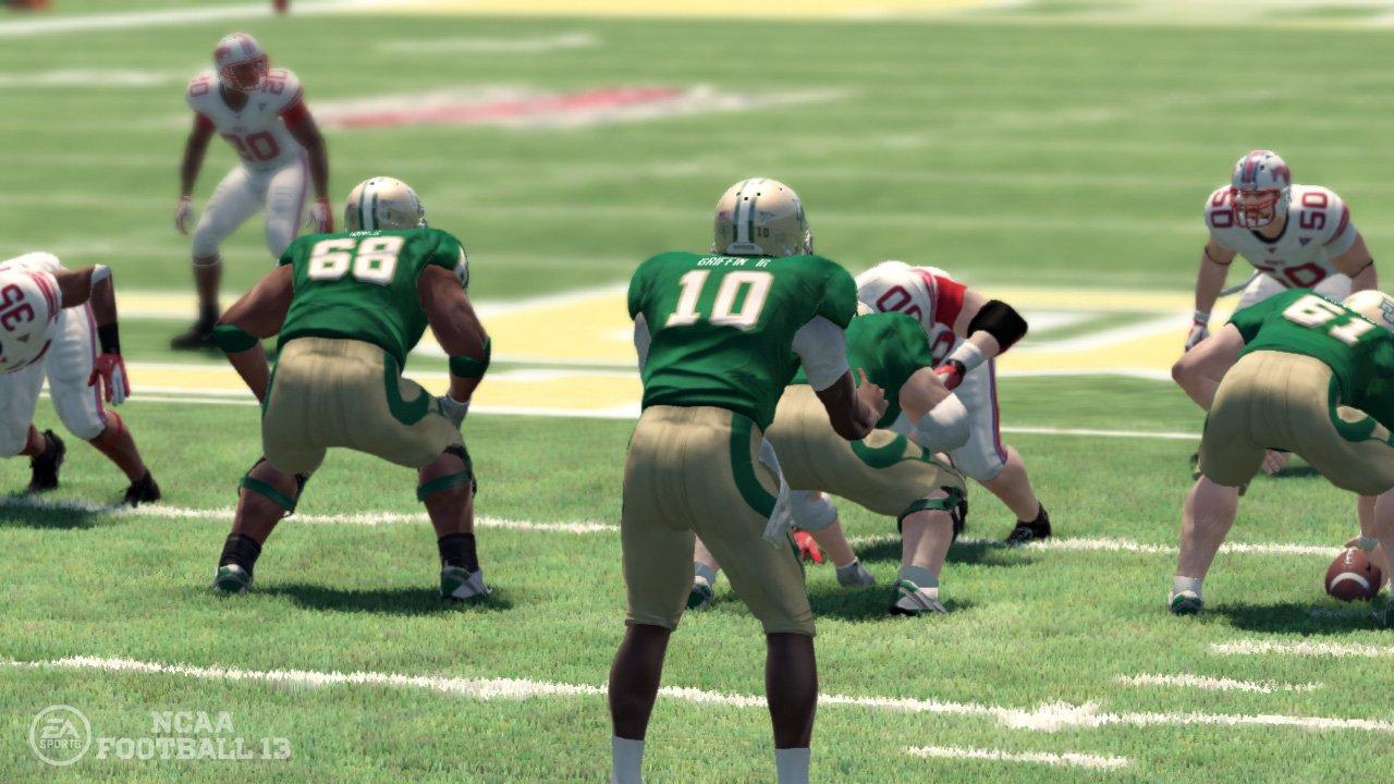 NCAA Football 13 - Xbox 360 by Electronic Arts (Image #10)